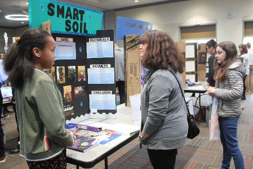 The West Georgia Regional Science and Engineering Fair