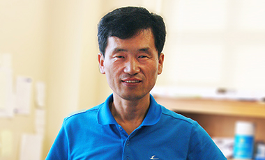 "Doing what you love pays off, and Dr. Jeong C. ""J.C."" Seong, professor of geospatial technologies at the University of West Georgia, is proof of this. He recently received a grant for $10,000 from the Korean Geographical Society to continue his work as a Guest English Version Reviewer on the South Korean National Atlas."