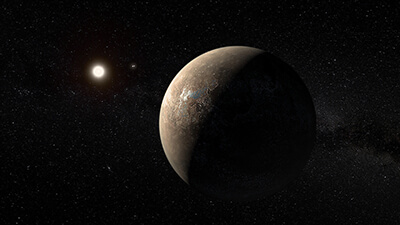 Exoplanets and Extraterrestrials: Lecture Explores Life Outside of our Solar System