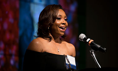 UWG honors alumni with 43rd annual awards dinner, Evening with the Stars