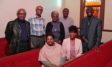 Led by local historian Carolyn Gray and Shaneé Murrain, university archivist and assistant professor at the University of West Georgia, the African-American Churches in West Georgia Community Archives project aims to preserve and archive pieces of history at churches established 100 years ago or earlier.
