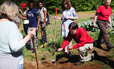 For the past five days, the University of West Georgia has celebrated Earth Week with a variety of events and activities.