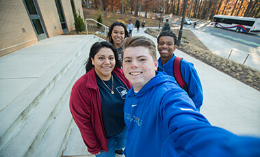 Diversity and inclusion are not merely buzzwords at the University of West Georgia. Rather, they are foundational values that guide the efforts of faculty, staff and students across the university.