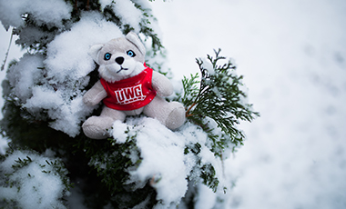 The University of West Georgia wishes all a happy holiday season and a joyous new year. Here is a list of important upcoming dates through January.