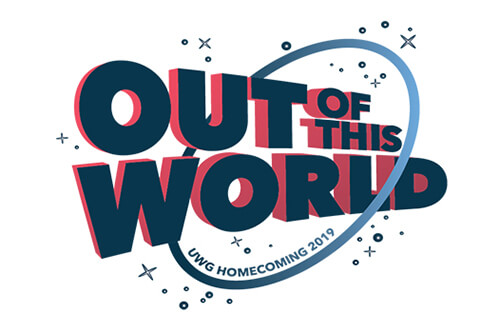 UWG | An Out-of-this-World Homecoming Celebration
