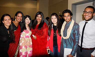 International Night at the University of West Georgia has become something of a tradition for the campus and community. This year, that tradition marked its 30th year as UWG