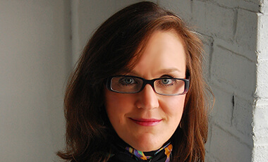"""The New York Times"" bestselling novelist and two-time Georgia Author of the Year Joshilyn Jackson will speak on Wednesday, April 12, at 7 p.m. in the University of West Georgia's Campus Center Ballroom. Her program, entitled ""Imagination = Empathy:     a book talk with novelist Joshilyn Jackson,"" will include commentary on her novel ""The Opposite of Everyone."""