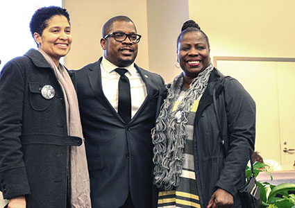 'Unapologetic': America's toughest principal shines light on UWG students at MLK celebration
