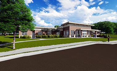 The University of West Georgia unveiled plans today for a new, state-of-the-art student health center that, when built through a partnership with Tanner Health System, will allow the university to better serve students with no increase in mandatory health fees.