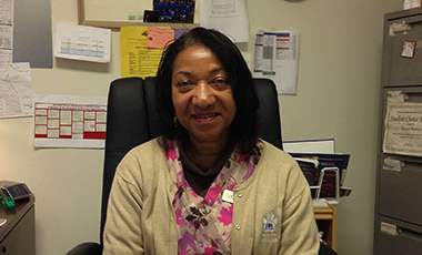 The University of West Georgia recently said goodbye to one of its beloved nurses. Denise A. Parham retired on January 1, 2015. She has been working at UWG for 20 years, all while inspiring and changing lives of young women.