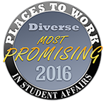 UWG Named One of the Most Promising Places to Work 2016