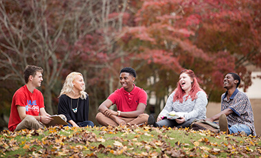 The University of West Georgia reached another record-breaking student enrollment with 13,733 students for fall 2018. Enrollment for the university increased 1.6 percent from last year's 13,520 students.