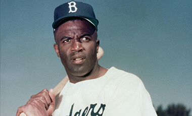 "The exhibit ""Jackie Robinson: Baseball and Civil Rights Pioneer"" will be on display at the University of West Georgia's Ingram Library from Feb. 20 through March 17.  The exhibit includes talks by two scholars. There is no fee for the exhibit or its programs."