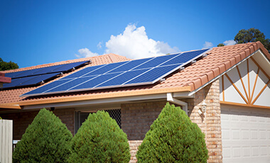 Members of Solarize Carrollton-Carroll want local residents to live on the sunny side of life – literally. The organization – of which the University of West Georgia is a coalition partner – strives to substantially increase the number of solar energy installations in Carrollton, Carroll County and adjoining communities by making solar energy systems more affordable and accessible in a way that can be sustained beyond the Solarize Carrollton-Carroll campaign.