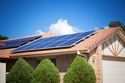 UWG   Let the Sunshine In: UWG Partnering with Solarize