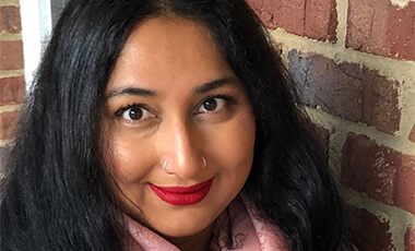 "The University of West Georgia's 2019 Spring Book Discussion will feature award-winning writer Soniah Kamal. Kamal, the author of ""Unmarriageable: A Novel,"" will speak on Thursday, April 11, at 7 p.m. in UWG's Campus Center Ballroom. This event, which will include a reception and book signing, is free and open to the public."