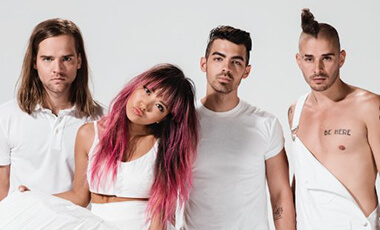 There'll be plenty of funk and dancing at the University of West Georgia's spring concert this year as the university welcomes DNCE, Zara Larsson and Chord Overstreet to the Coliseum April 27.