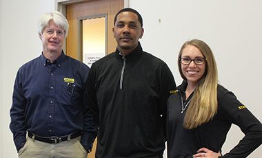 On April 7, Stanley Black & Decker sponsored the first Stanley Safety & Security Summit at the University of West Georgia, a one-of-a-kind event designed to highlight Stanley's potential benefits for students, staff, University Police and UWG as a whole.