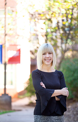 The University of West Georgia's Dr. Melissa Johnston received the the Laura Bush 21st Century Librarian Program grant from the Institute of Museum and Library Services.