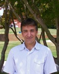 Photo of Abdollah Khodkar, Ph.D.