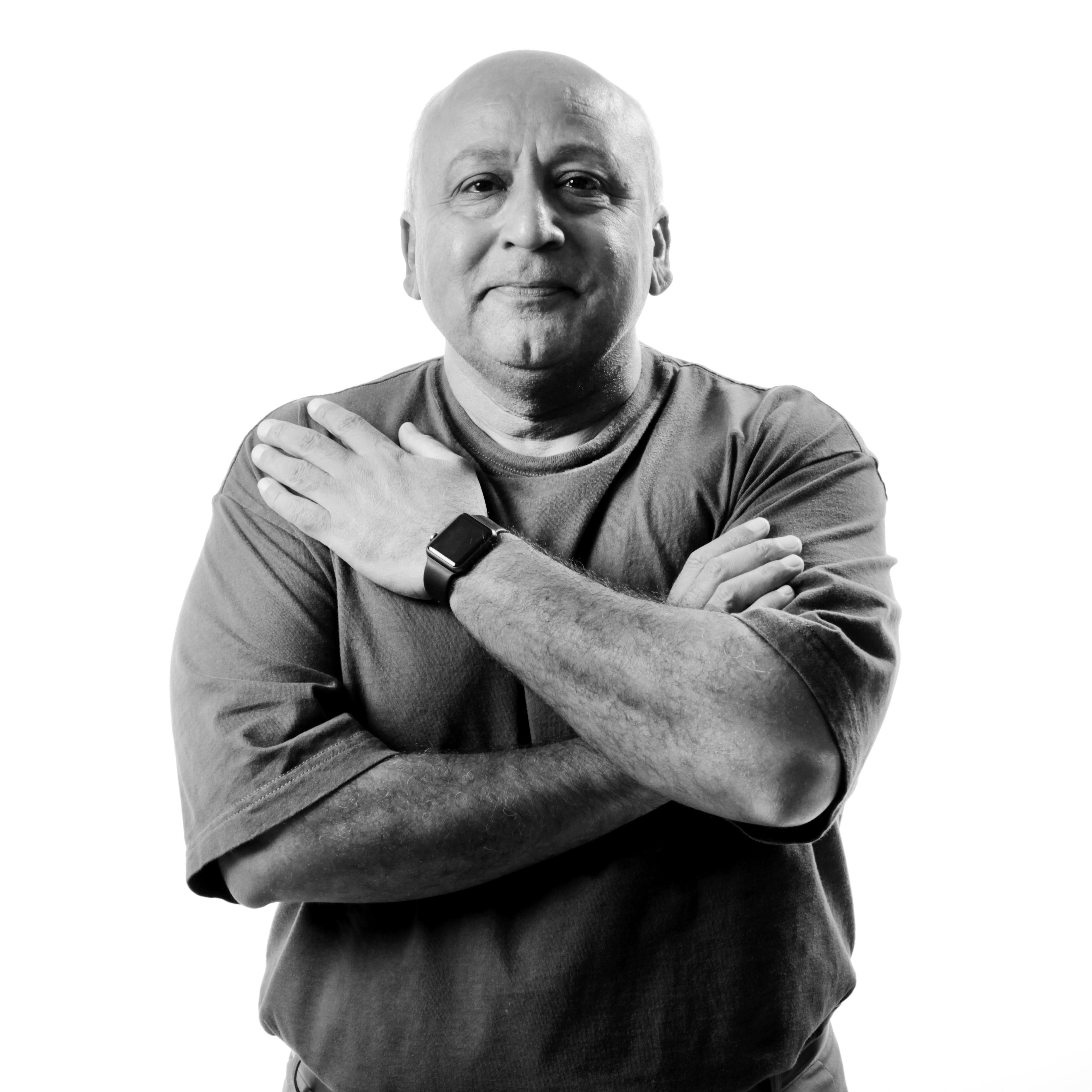 Adel Abunawass