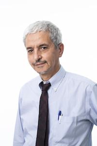 Amin Boumenir