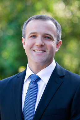 Photo of Brad Prince, Ph.D.