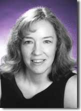 Carol Gingerich