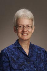 Photo of Dawn Putney, Ph.D.