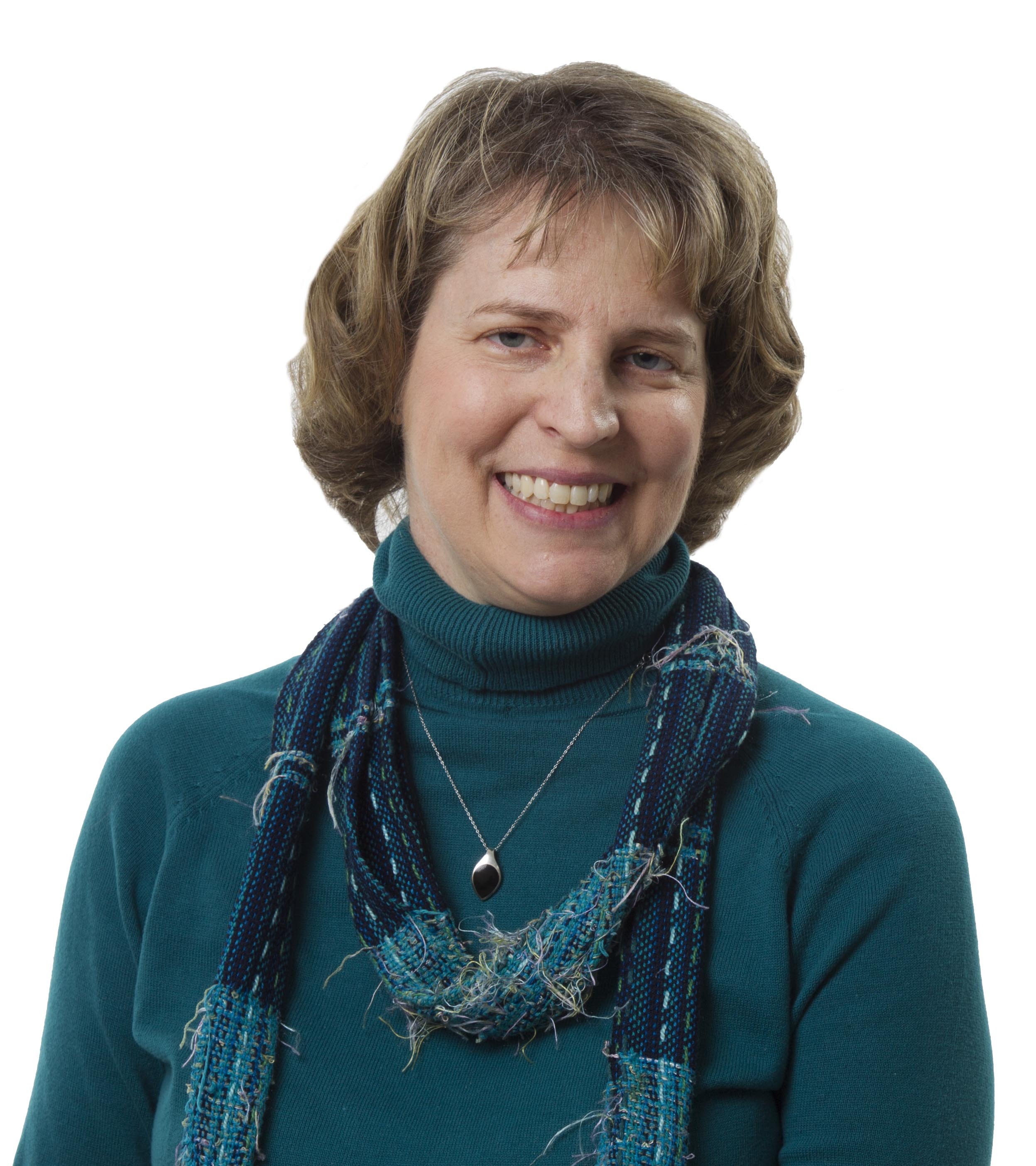 Photo of Elizabeth Kramer, Ph.D.