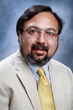 Farooq A. Khan