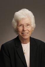 Gail Marshall