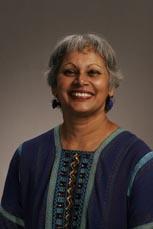 Hema Ramanathan