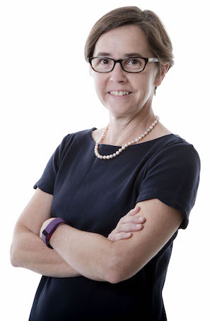 Photo of Janet Donohoe, Ph.D.