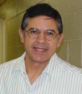 Photo of Javier E. Hasbun, Ph.D.
