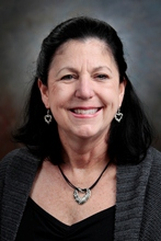 Photo of Julia Chibbaro, Ph.D.