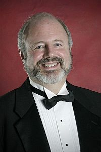 Photo of Kevin R. Hibbard, D.M.A.