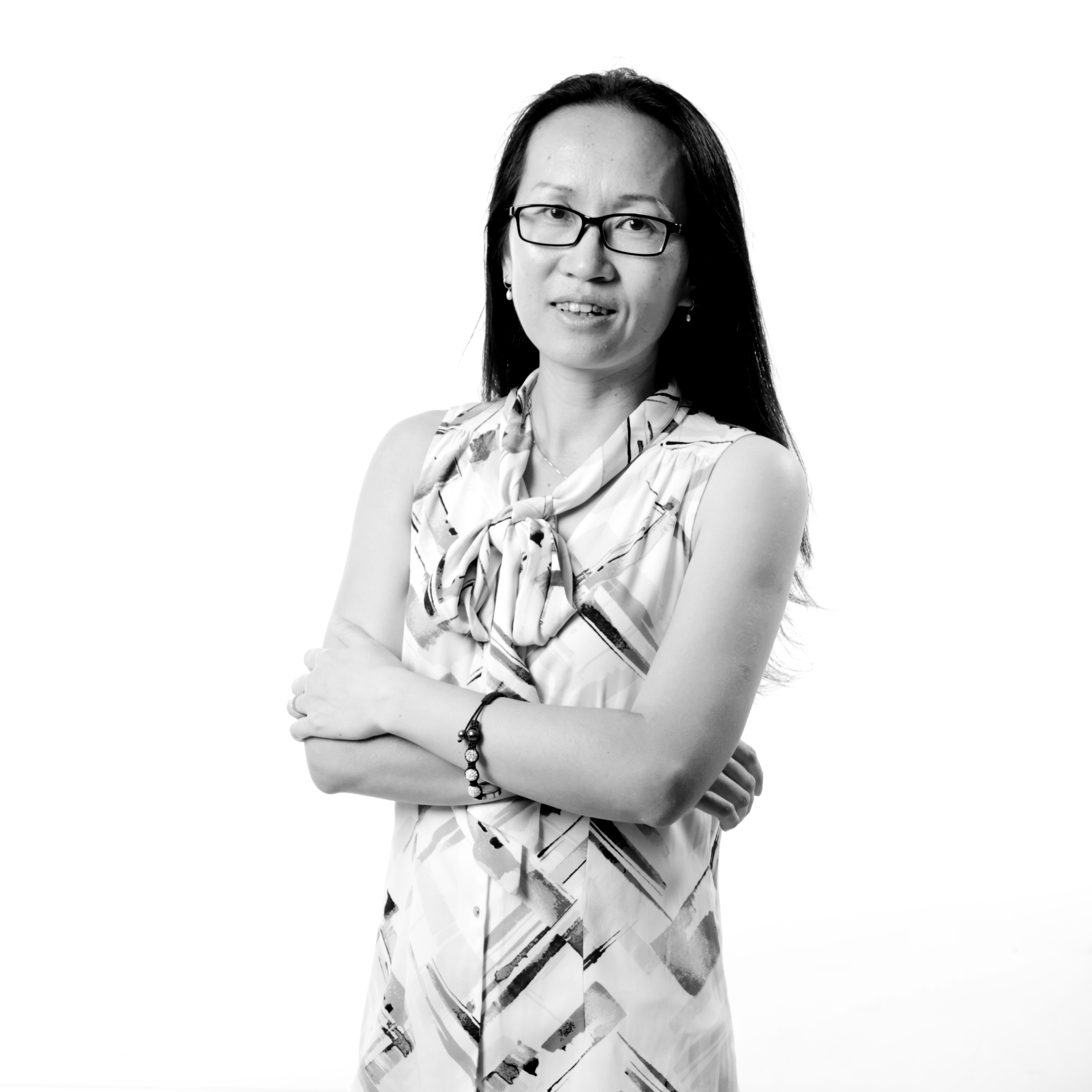 Photo of Li Yang, Ph.D.