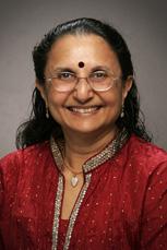 Madhavi Sethna