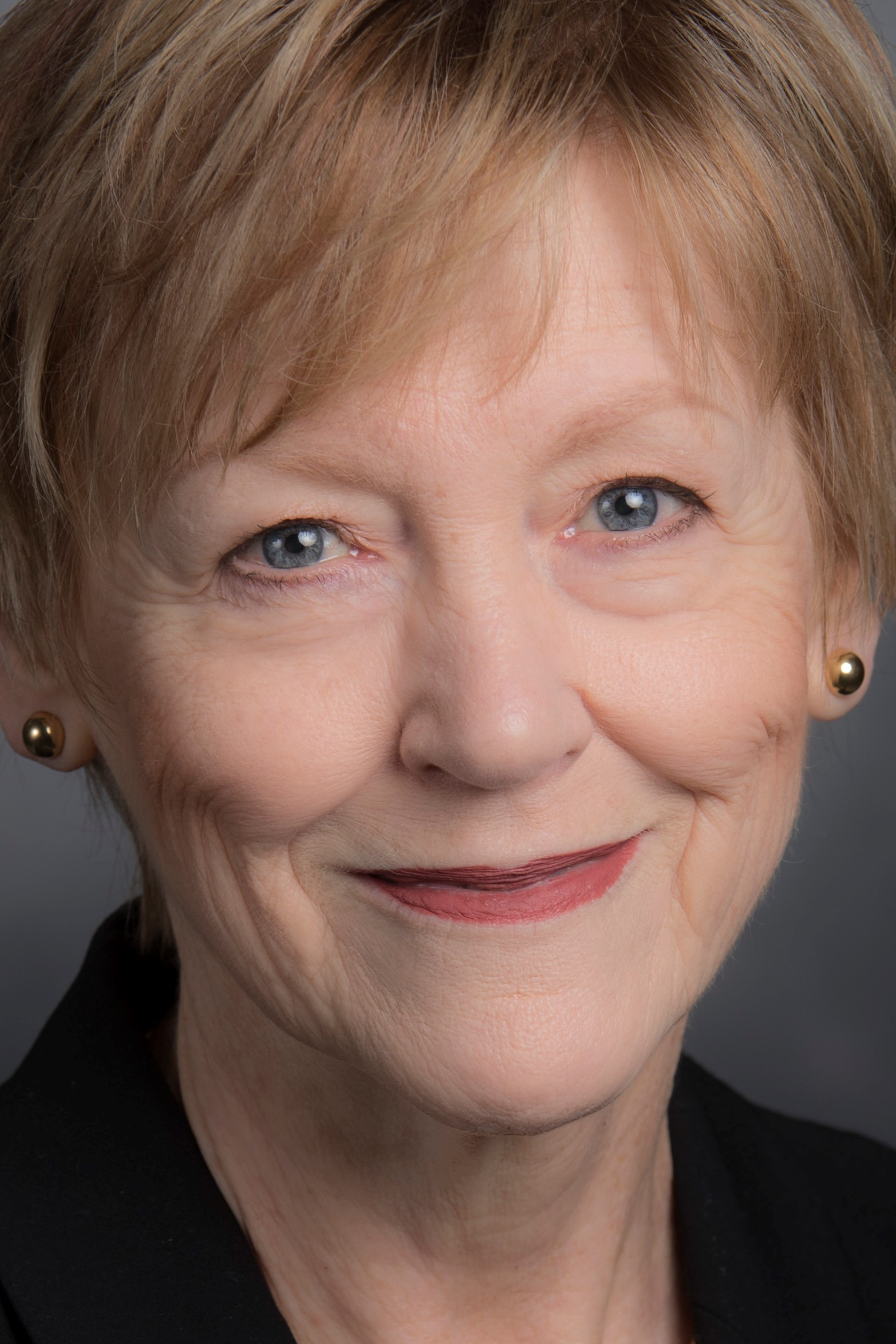 Myrna Gantner