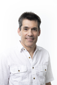 Photo of Scott Gordon, Ph.D.