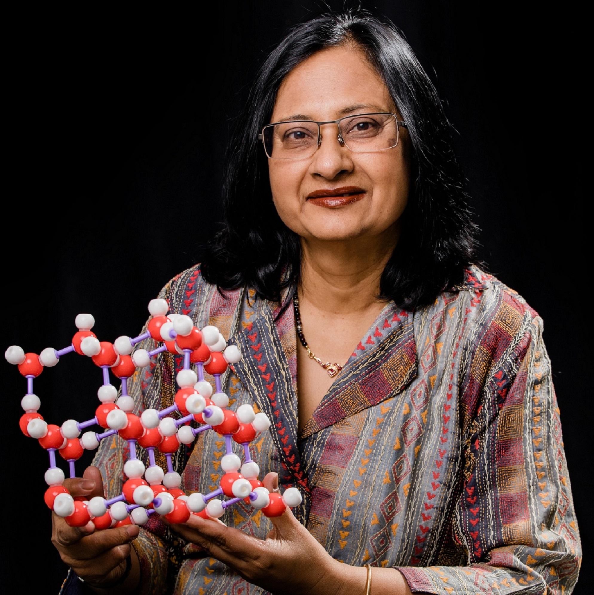 Sharmistha Basu-Dutt