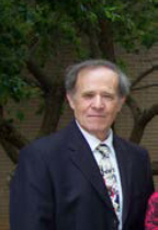 Stanley M. Caress