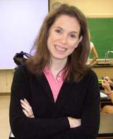 Victoria J. Geisler