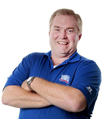 Bart Gillespie