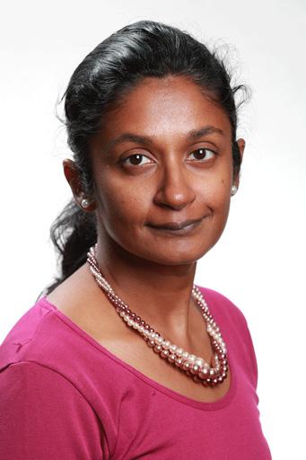 Anuradha Chandran