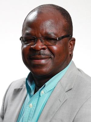 Benjamin Aye-Addo