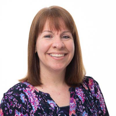 Karen Hulsey
