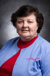 Leslie T. Cottrell
