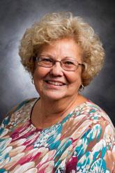 Mary Ledbetter